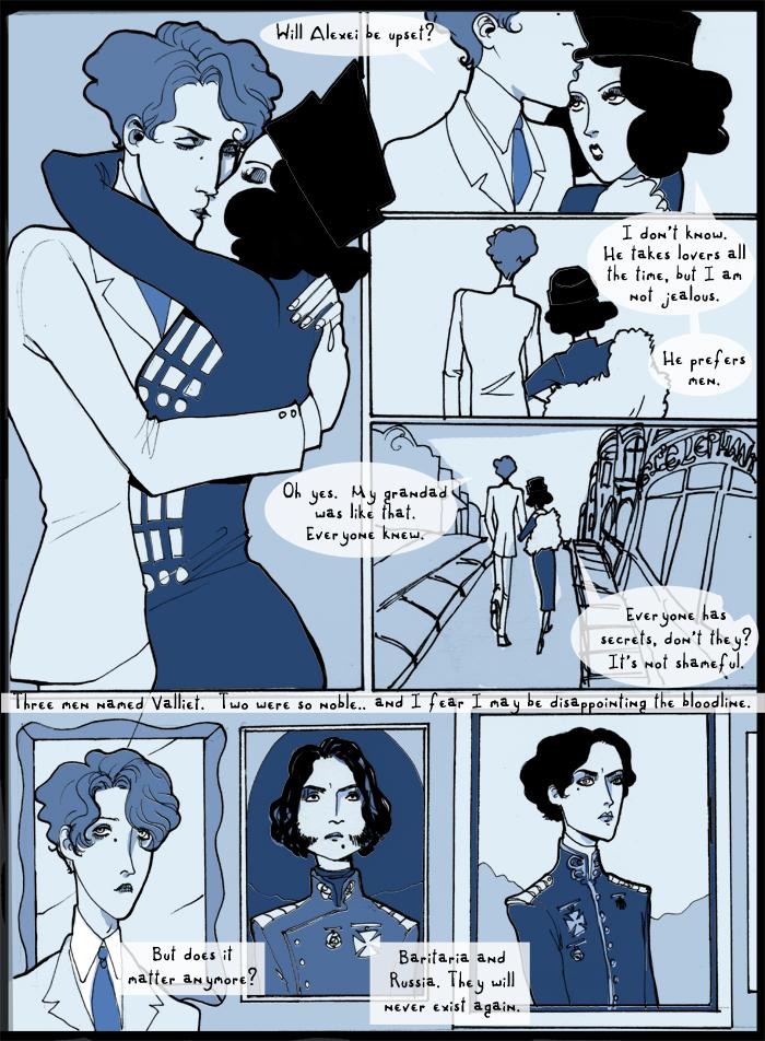 Coronation Bridge - Page 6